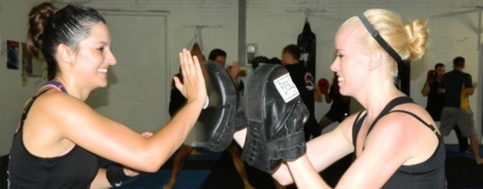 100 Fights in 100 Minutes Charity Fundraiser