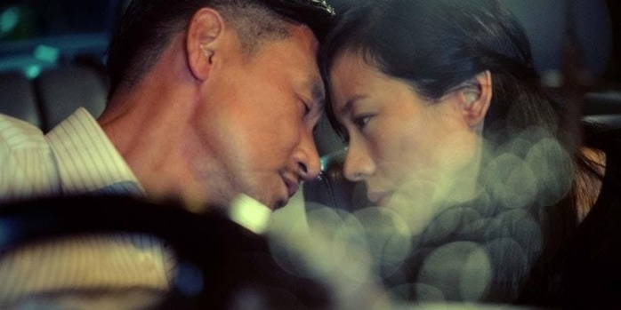 8 Free Events at the Chinese Film Festival 2018