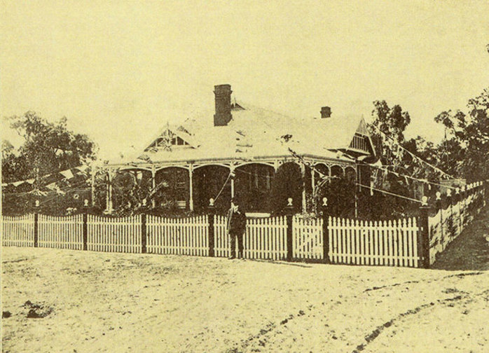ANZAC Cottage Explores Mt Hawthorn in 1916