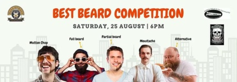 Best Beard Competition - Best Beard Competition
