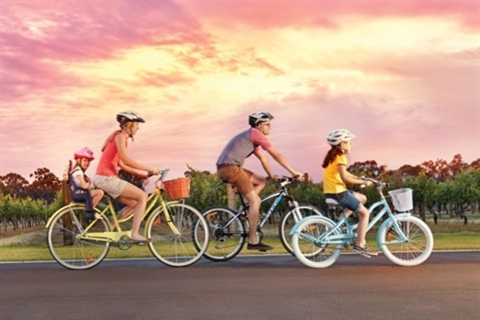 Bike in the Valley - Free Event