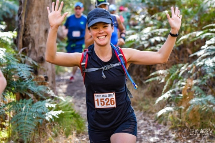 Bloated Goat and Little Fat Lamb Trail Race