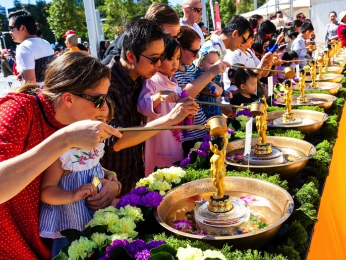 Buddha's Birthday and Multicultural Festival 2018 - FREE Entry