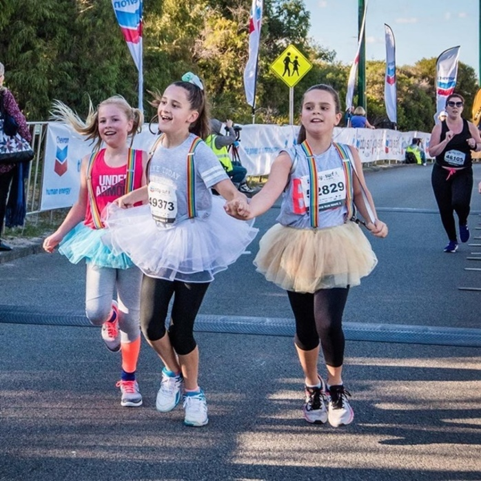 Chevron City to Surf for Activ 2018