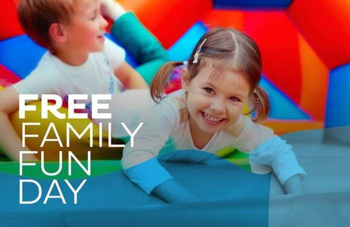 Currambine Central Family Fun Day