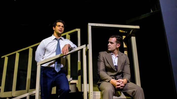 Death of A Salesman at Limelight Theatre