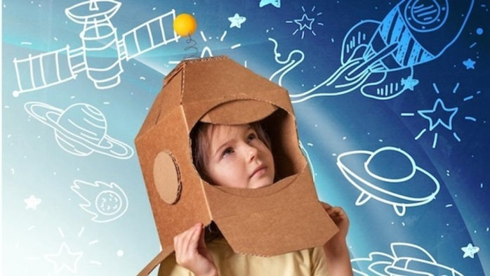 Discovery Zone - Free School Holiday Events