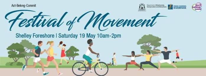Festival of Movement - Free Family-Friendly Event