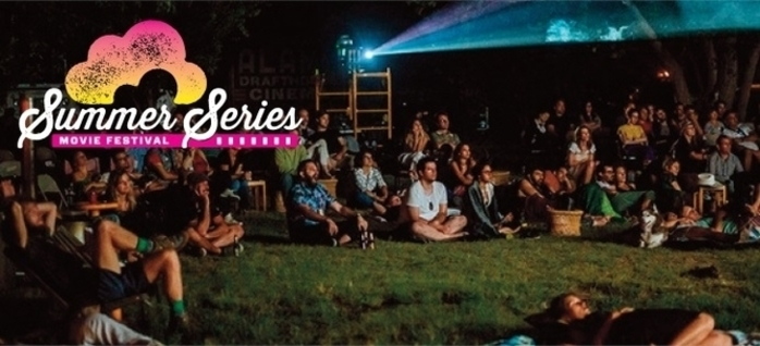 Free: Summer Series Movie Festival