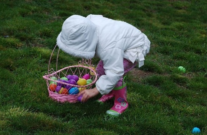 Giant Easter Maze and Easter Hunt at Shorehaven - Free Event