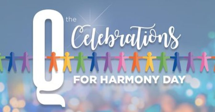Harmony Day at Queens Riverside