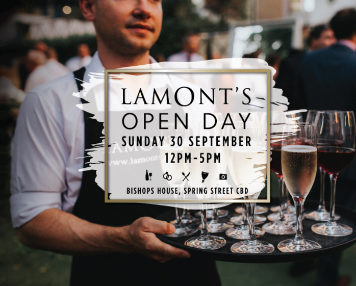 Lamont's Open Day