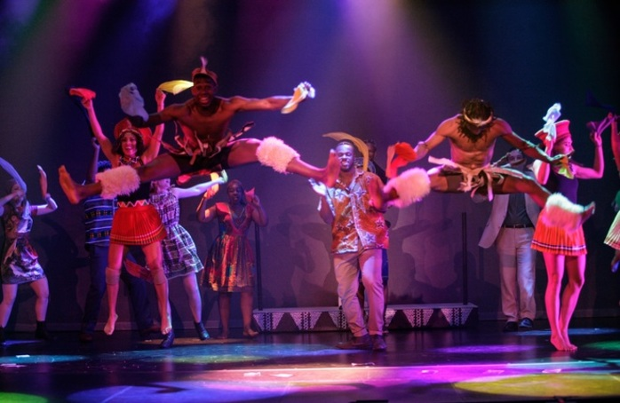 Madiba the Musical at Crown Theatre
