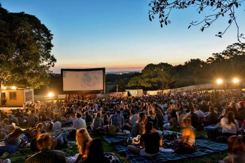 Moonlight Cinema - Moonlight Cinema
