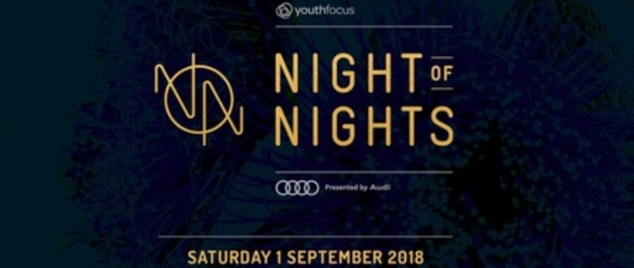 Night of Nights Ball Presented By Audi