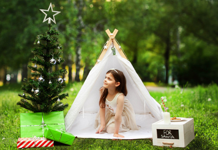 Perth Christmas Photography Sessions