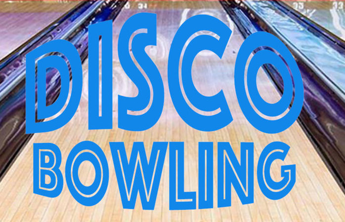 Perth Homeless Support Group Disco Bowling Fundraiser
