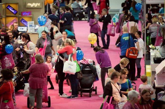 Perth Pregnancy Babies and Children's Expo