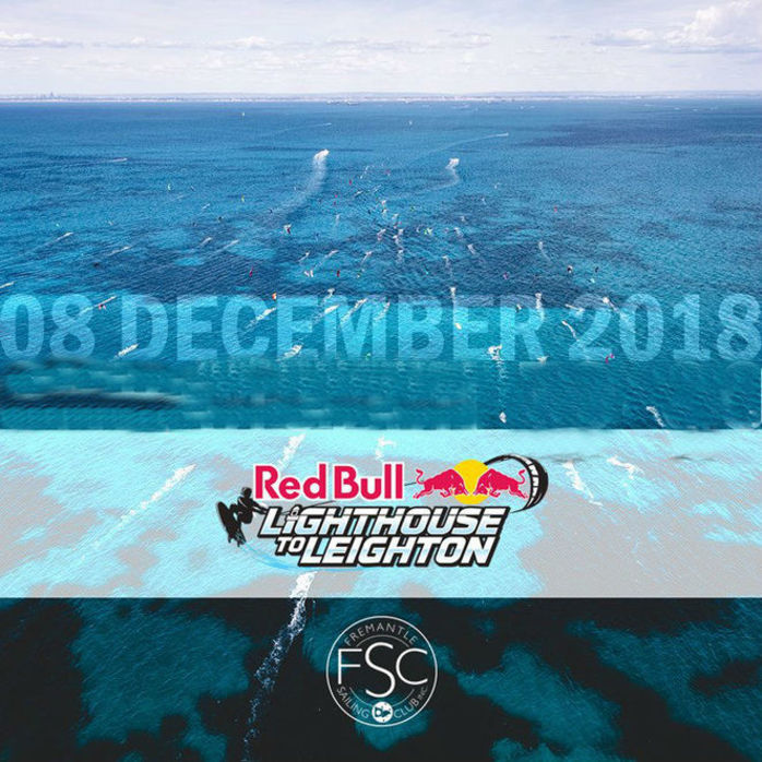 Red Bull Lighthouse to Leighton 2018