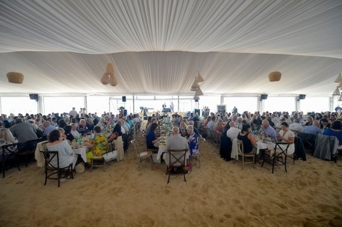Rockingham Long Table Lunch 2018
