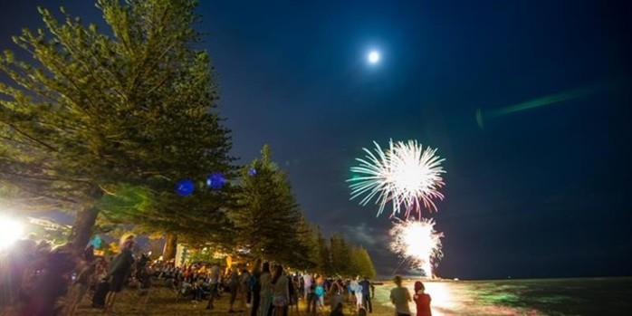 Scarborough Christmas Carols - Brisbane