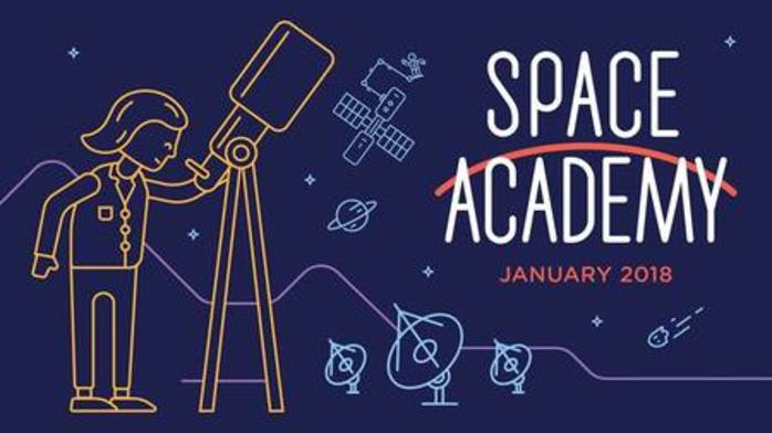 Space Academy Scitech