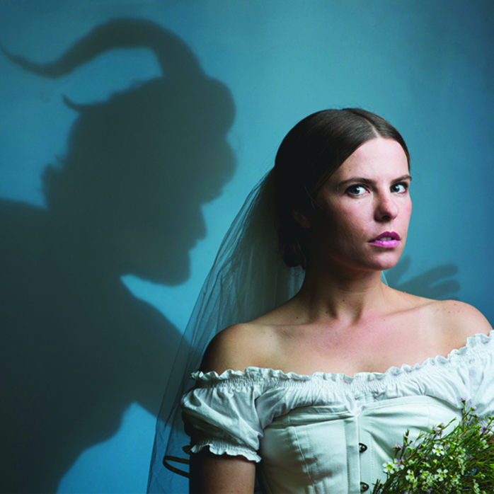 The Beast and the Bride at Fringe World
