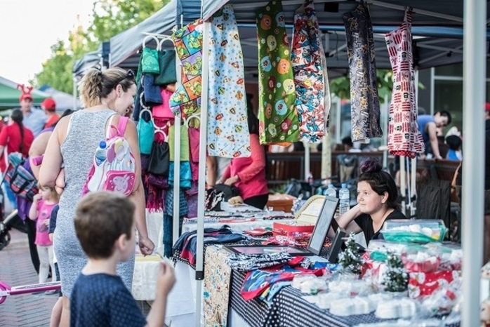 The Village Markets at Wellard Twilight Market