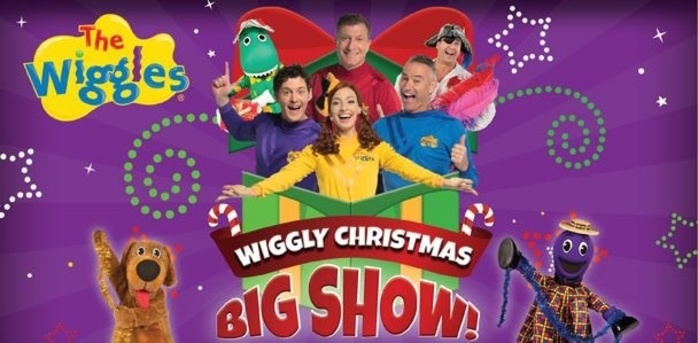 The Wiggles Christmas Show