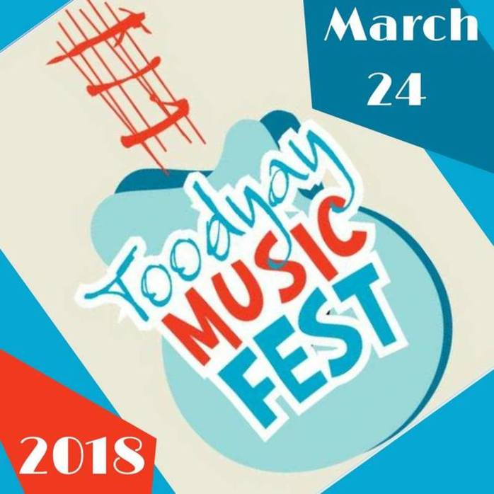 Toodyay Music Festival 2018