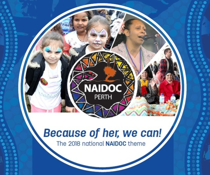 Top Free Family Events at NAIDOC Week 2018
