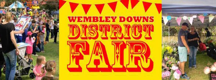 Wembley Downs District Fair