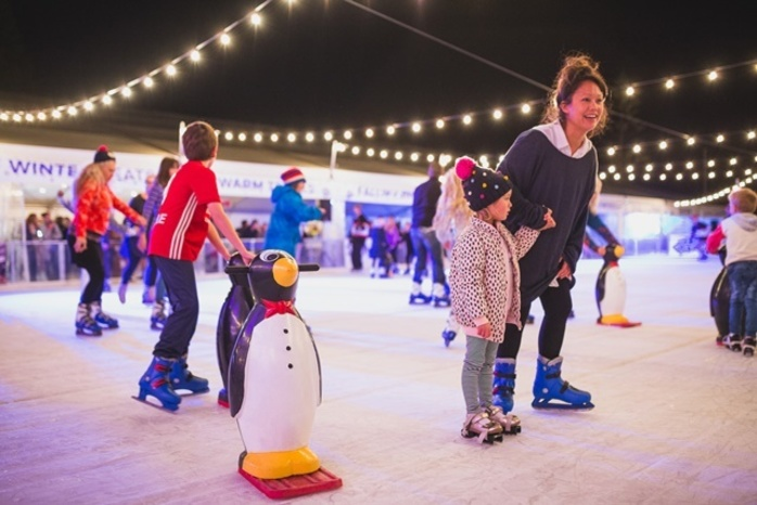 Winter Festival Fremantle 2018